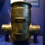 A Big Renaissance Mortar.