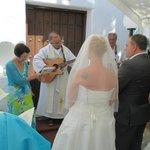 singing vicar