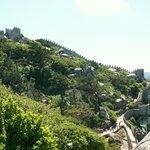 Moors' Castle (Castelo dos Mouros)