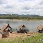 Huay Tung Tao Lake