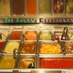 Photo de The Salsas Restaurant