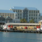 Table Bay Hotel, Waterfront
