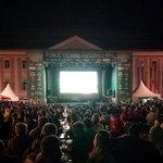 Public Viewing Klagenfurt 12 Juni - 13 Juli 2014