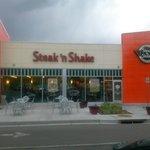 North Colorado Springs Steak 'n Shake
