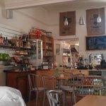 Ashoka Cafe Plymouth