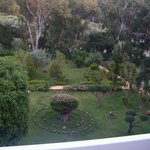 Dionysos Gardens Beautiful