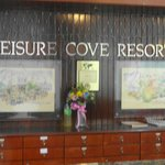 Leisure Cove Hotel & Apartments