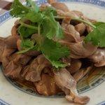 chicken liver & gizzards