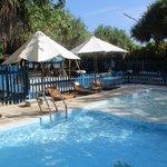 Kids Club Swimming Pool