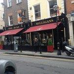 The Duke Pub where you meet