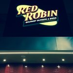 Red Robin, Wellington Mall, Wellington, FL