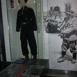 Uniforme da Segunda Guerra Mundial