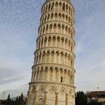 Torre de Pisa - foto de Fábio Lucio