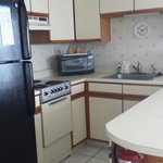 Kitchen room 804