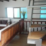 Loft Superior - living room