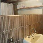 Loft Amplio Deluxe - bathroom
