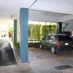 luxe El Sesteo Hotel