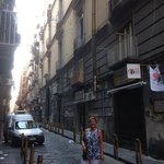 Residenza Pizzofalcone