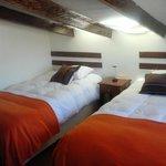 Loft Superior - double room