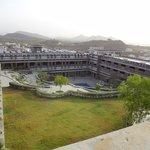 View of resort 2
