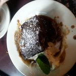 Sticky Toffee Pudding Schlafly Tap Room