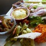 Photo de Restaurant O' Natur'elles