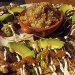 Best fish tacos in Puerto
