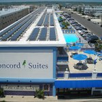 Photo de The Concord Suites