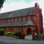 St. Joseph's RC Church, Birkenhead
