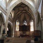 Nonnberg Convent church