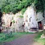 Sutri Ruins