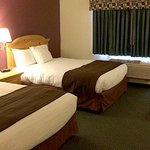 Photo de AmericInn Lodge & Suites Northfield