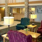 AmericInn Lodge & Suites Northfield Foto