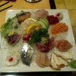 Umi - Assortiment de Sashimi