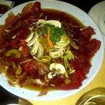 Sukiyaki - Boeuf pour la Fondue
