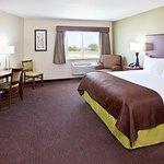 Foto de AmericInn Hotel & Suites Osage