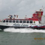 Holbox Ferry