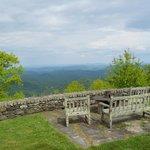 Gideon Ridge View