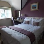 Mallyan Spout Hotel : Room 15