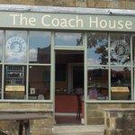 Mallyan Spout Hotel's Coach House Coffee Shop : June 2014