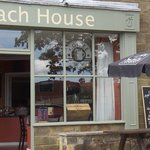 Mallyan Spout Hotel's Coach House Coffee Shop : June 2014