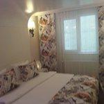Notre chambre très très bien