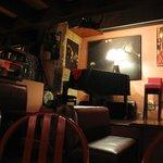 بارات ونوادي الجاز