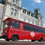 Kingston Trolley Tours