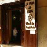 Zdjęcie La Tana Del Polpo