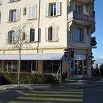Le Café des Tramways
