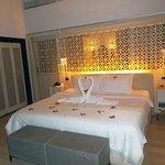 "camera da letto ""honeymoon"""