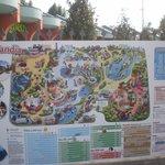 Leolandia parco divertimenti