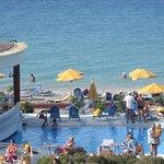 Mot pool och hav