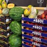 Quanta frutta!!!